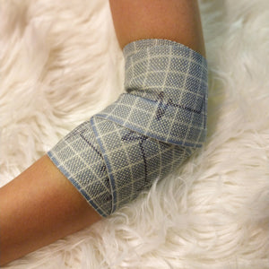 Heartbeat Compression Bandage
