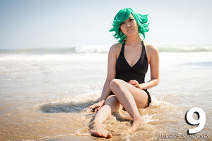 Beach Tatsumaki, One Punch Man Photoset - Yumelixir