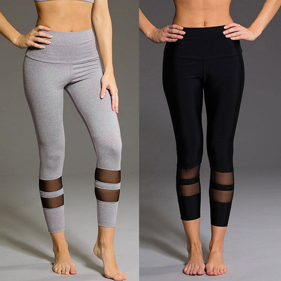 Women's High Waist Tights