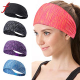 Yoga Fitness Headband.