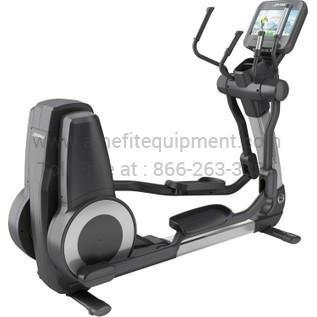Life Fitness Discover Elliptical w/ SE Console (LFDISELSE)