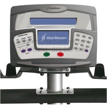 Stairmaster Sm5 Stepmill Window Lcd Console (StairMaster SM5)