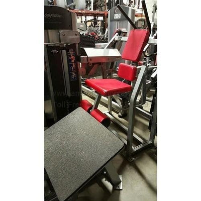 Hammer Strength MTS Package- Excellent Condition (hsmtspack)