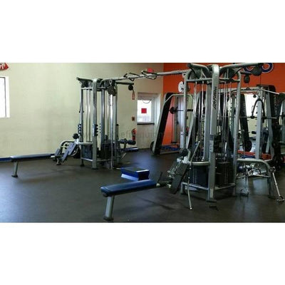 Life Fitness/ Precor Total Strength, Cardio and Free Weight Package (lfprecpack1)