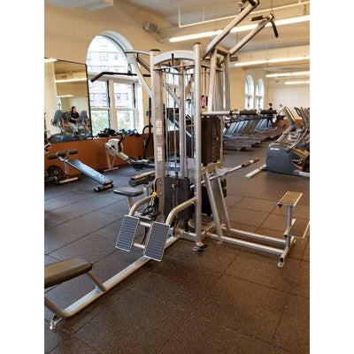 Cybex 4 Station Jungle Gym (CYB-4-JG)