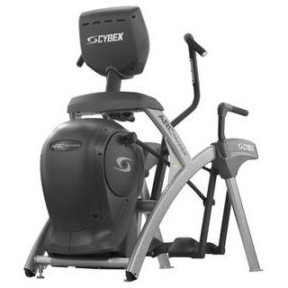 Cybex 770AT E3 Console Total Body Arc Trainer (CYB770ATARCLCD)