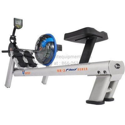 New First Degree Fitness Vortex VX3 FA Fluid Rower (FDFVX3FA)