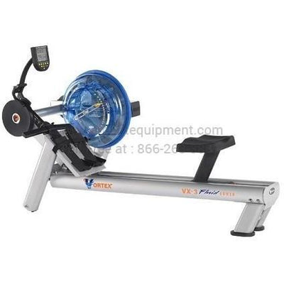New First Degree Fitness Vortex VX-3 Fluid Rower (FDFVX3)