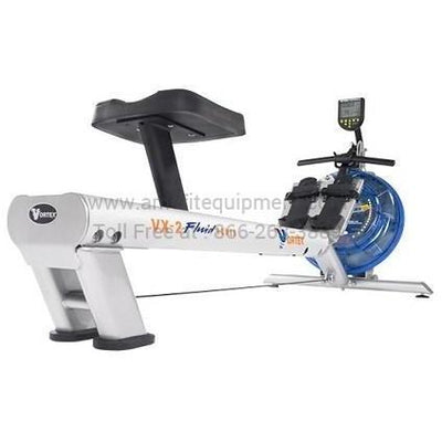 New First Degree Fitness Vortex VX-2 Fluid Rower (FDFVX2)