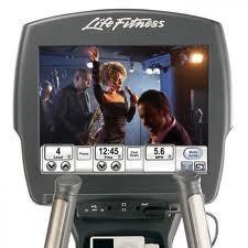 Life Fitness 95X Engage Elliptical- Remanufactured (LF95ENGEL)