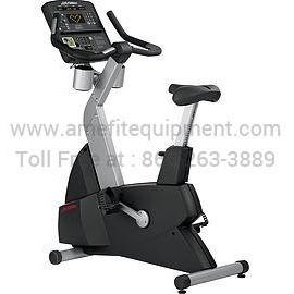 Life Fitness CLSC Integrity Upright Bike - Remanufactured (LFCLSCINTUPB)