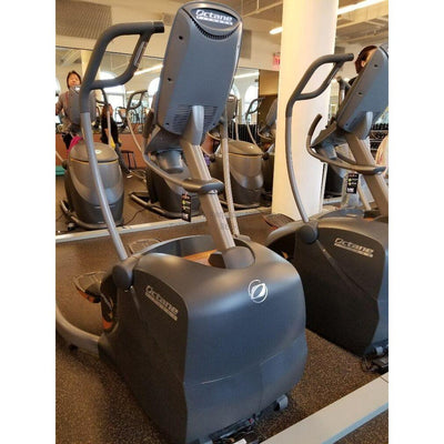 Octane Lateral X8 Touch Screen Elliptical (OCT-LX8-Touch)