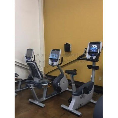 Precor UBK Upright Bike (PRE-UBK-P80)
