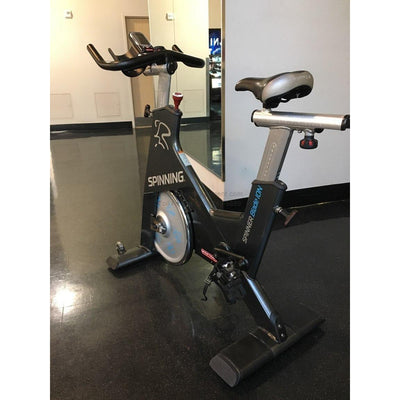 Star Trac Spinner Blade Ion Indoor Cycle - Demo condition (STSPBLADEIONIC)