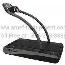 Woodway Desmo S Treadmill (W-WAY-DS)