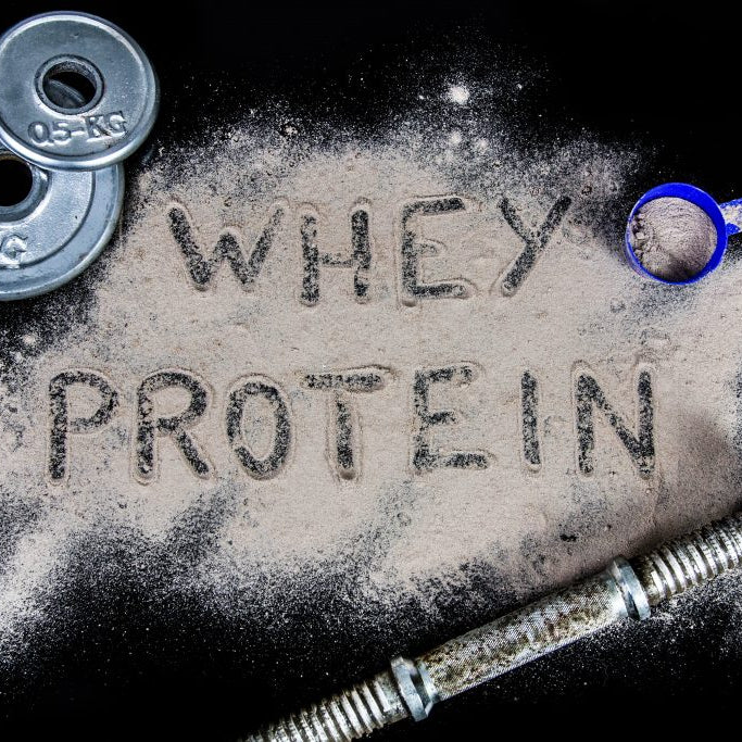 Confused Whether Whey Protein is Good or Bad?