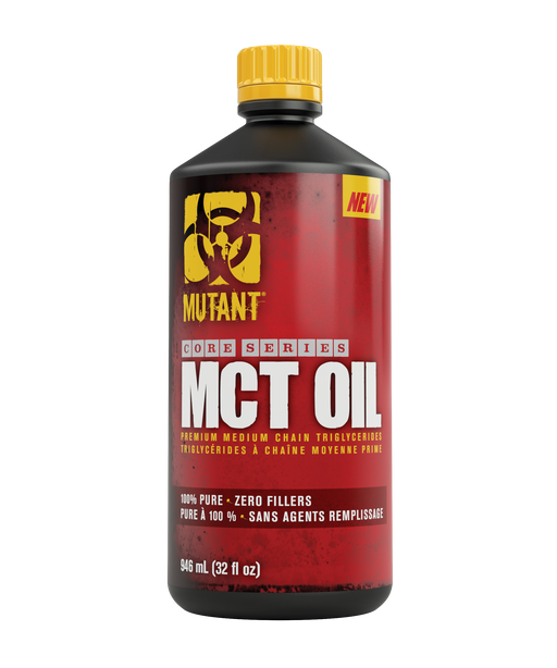 MCT Oil by Mutant