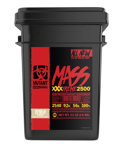 Mutant Mass XXXTREME - 10kg/35 Serves
