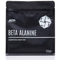 ATP Science BETA Alannie (250g) - Amino Acid - WholeSupps