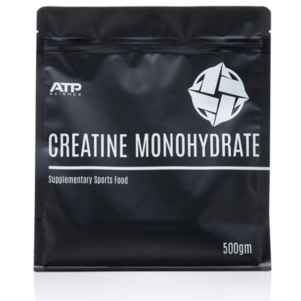 Creatine Monohydrate by ATP Science - Amino Acid - WholeSupps Online Mega Store