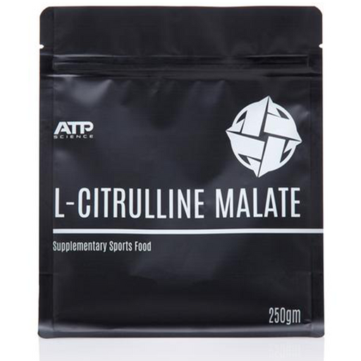 ATP Science  I-Citruline Malate (250g) - Amino Acid - WholeSupps