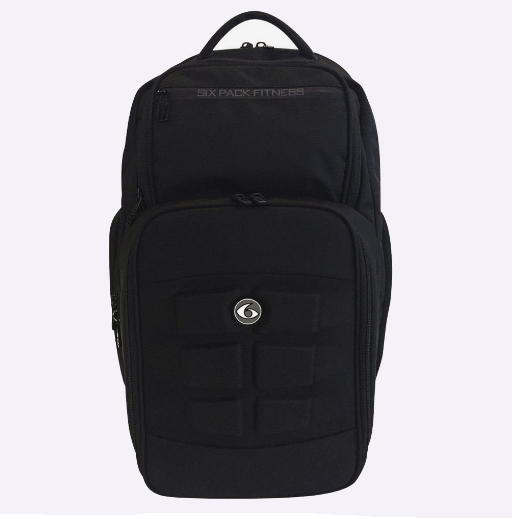 Expedition Backpack - 6 Pack Bags -300 Stealth Black - Accesories / Clothing - WholeSupps Online Mega Store