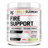 Force Element Performance - Fire Support - Amino Acid - WholeSupps