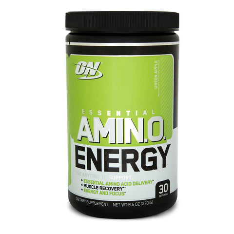 ON Essential Amino Energy (270g) - Amino Acid - WholeSupps