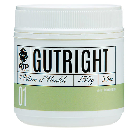 Gutright by ATP Science - General Health / Vitamins - WholeSupps