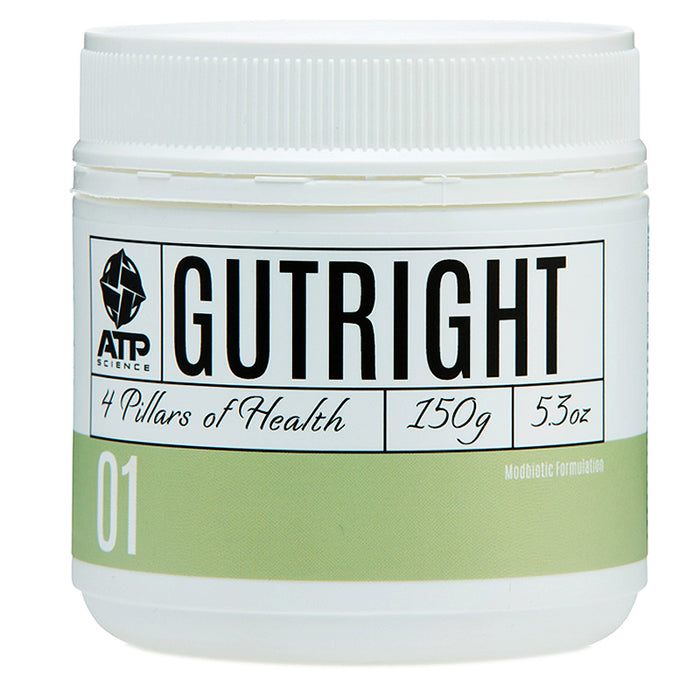 Gutright by ATP Science - General Health / Vitamins - WholeSupps Online Mega Store