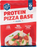 Protein Pizza Base by The Protein Bread Co. - Healthy Snacks - WholeSupps