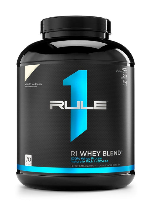R1 Protein Whey Blend by Rule 1 Protein