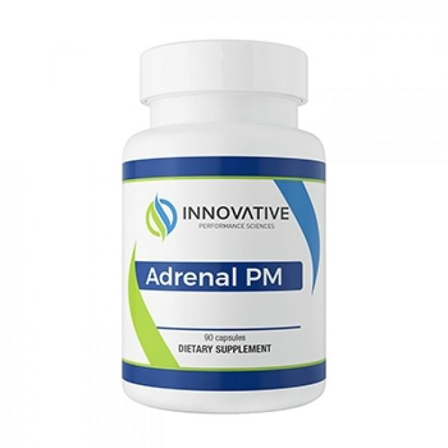 Poliquin Adrenal PM - Vitamins - WholeSupps
