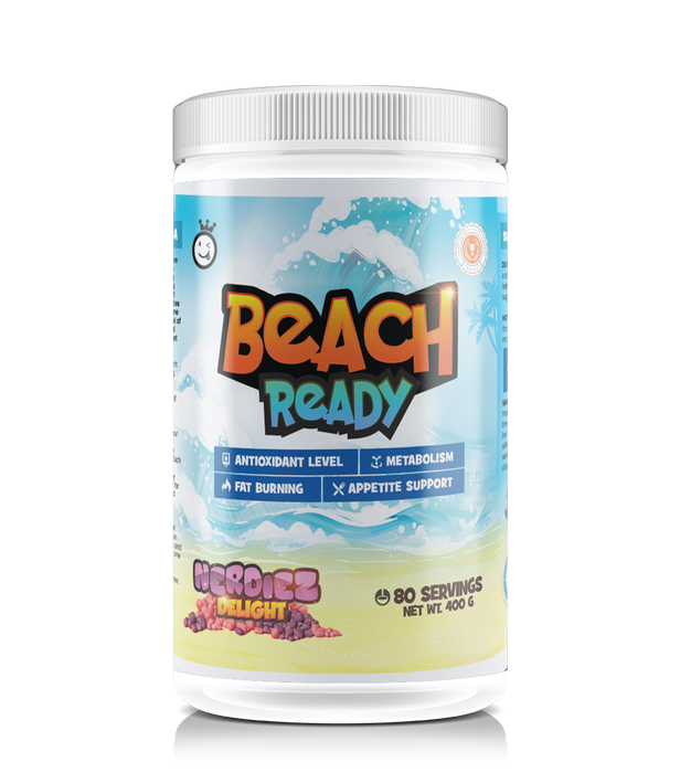 Beach Ready by Yummy Sports - Fat Burners & Weight Loss - WholeSupps