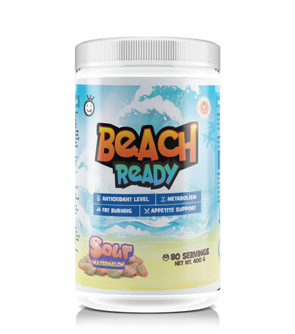 Yummy Sports Beach Ready - Fat Burners & Weight Loss - WholeSupps