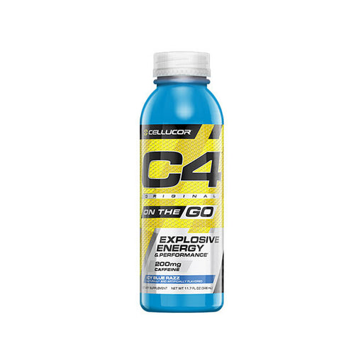 C4 On the Go by Cellucor - Pre Workouts - WholeSupps Online Mega Store