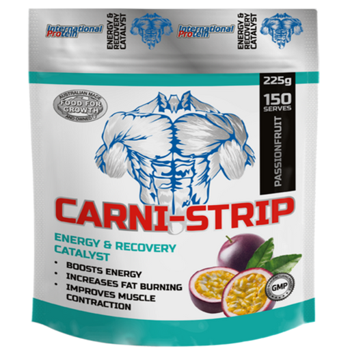 International Protein Carni-Strip (225g)
