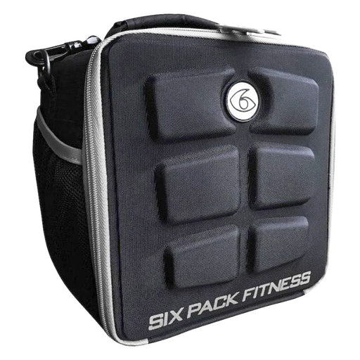 The Cube 6 Pack Bag - Accesories / Clothing - WholeSupps Online Mega Store