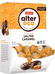 Alter Eco Truffles (12g) - Healthy Snacks - WholeSupps