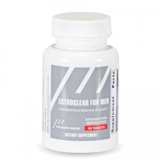 EstroClear for Men - Vitamins - WholeSupps