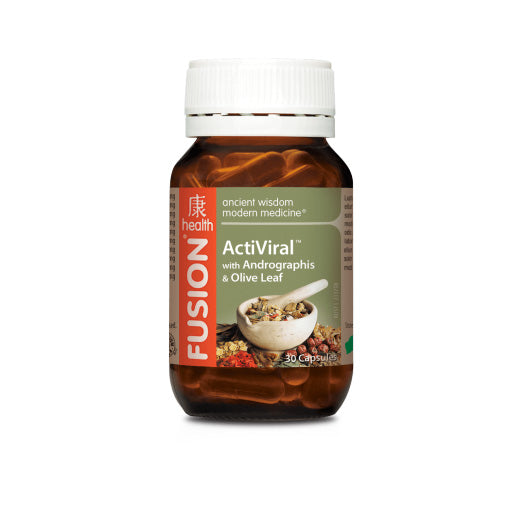 ActiViral by Fusion Health - Vitamins - WholeSupps Online Mega Store