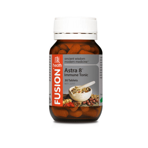 Fusion Health - Astra 8 - Vitamins - WholeSupps