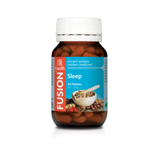 Fusion Health - Sleep - Vitamins - WholeSupps