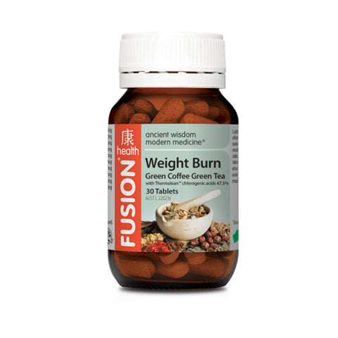 Fusion Health - Weight Burn - Vitamins - WholeSupps
