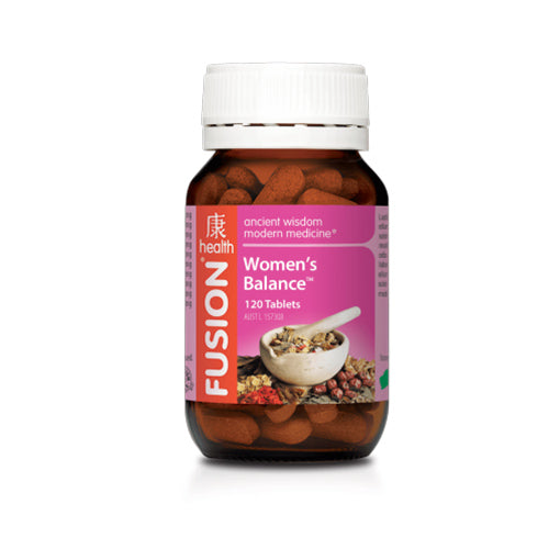 Women's Balance by Fusion Health - Vitamins - WholeSupps Online Mega Store