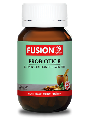 Probiotic 8 by Fusion Health