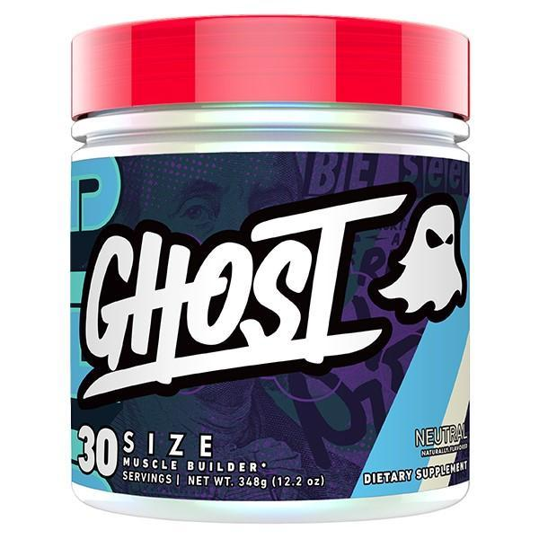 SIZE Muscle Builder by Ghost Lifestyle - Amino Acid - WholeSupps Online Mega Store