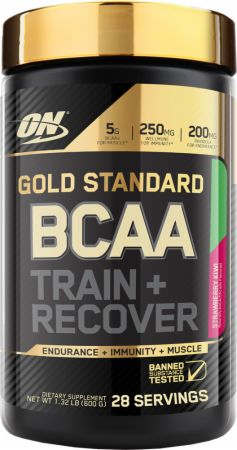 Gold Standard BCAA by Optimum Nutrition - Amino Acid - WholeSupps Online Mega Store