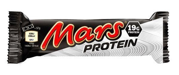 Mars Protein Bar by Mars - Protein Bars, Drinks & Snacks - WholeSupps Online Mega Store