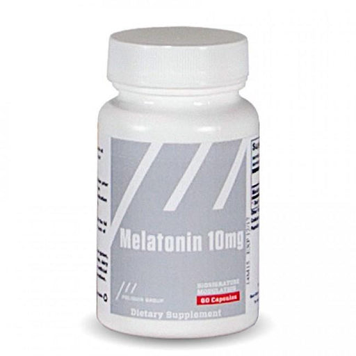 Poliquin Melatonin 20 mg - Vitamins - WholeSupps